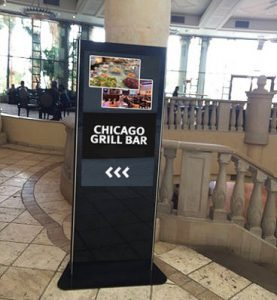 Chicago-Grill