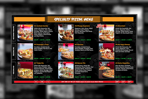 digital-menu-restaurant-on-tv