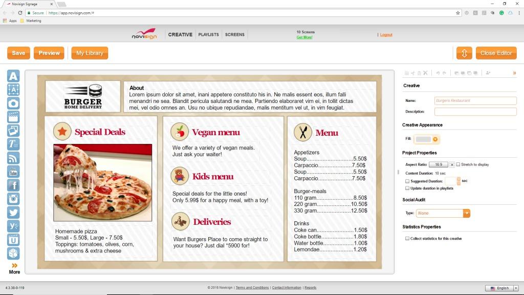 pizza-novisign-studio