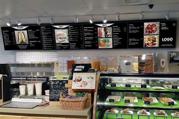 restaurant-digital-menu-board