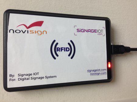 RFID-reader-IoT