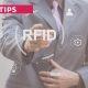 デジタルサイネージ RFID