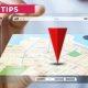 GPS_tips